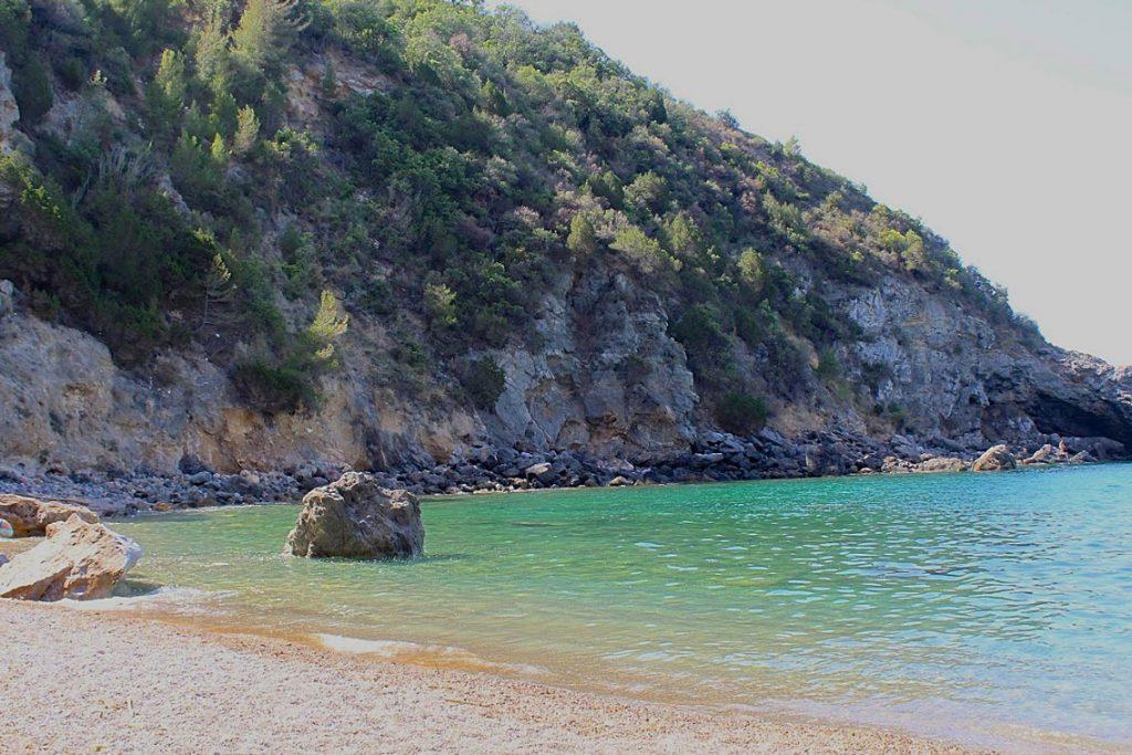 maremma beaches cala del gesso 2