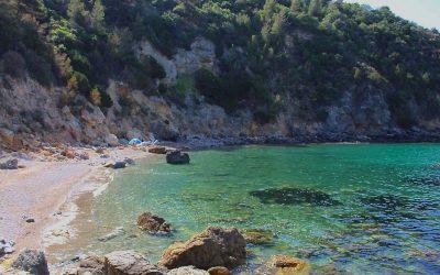 Maremma beaches: my relaxing escape