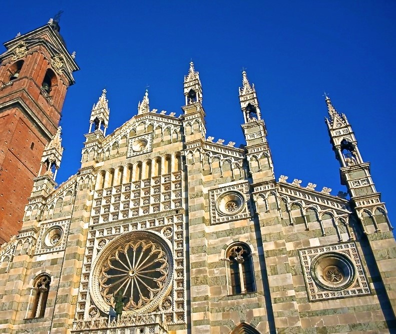 Things to do in Monza - The Cathedral