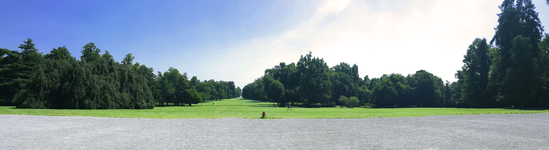 Things to do in Monza - Monza Park