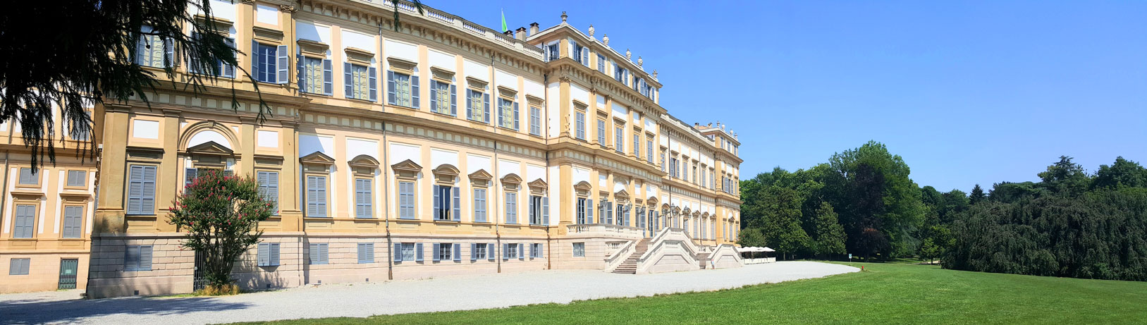 Things to do in Monza - Villa Reale