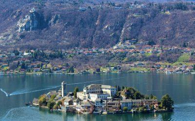 Lake Orta: one of Italy's best-kept secrets