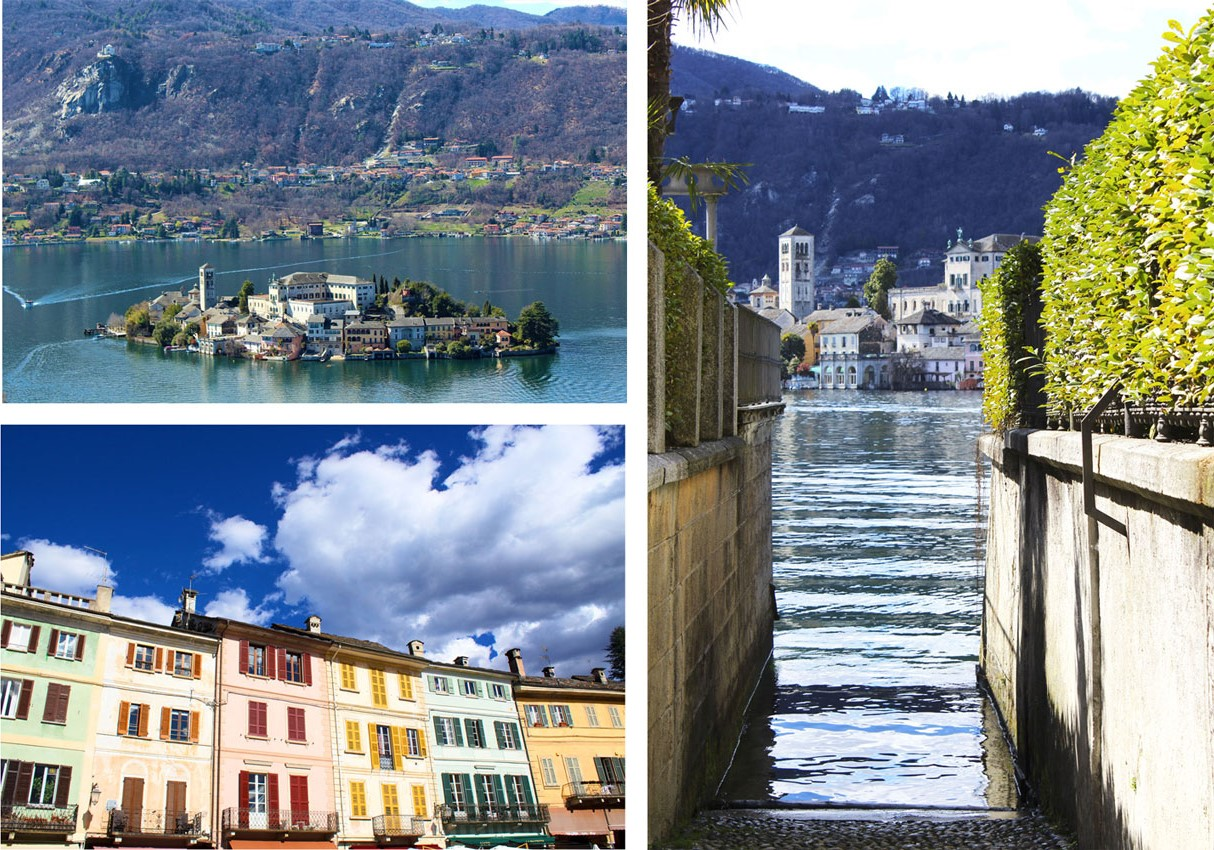 Small-towns-in-Italy-Orta
