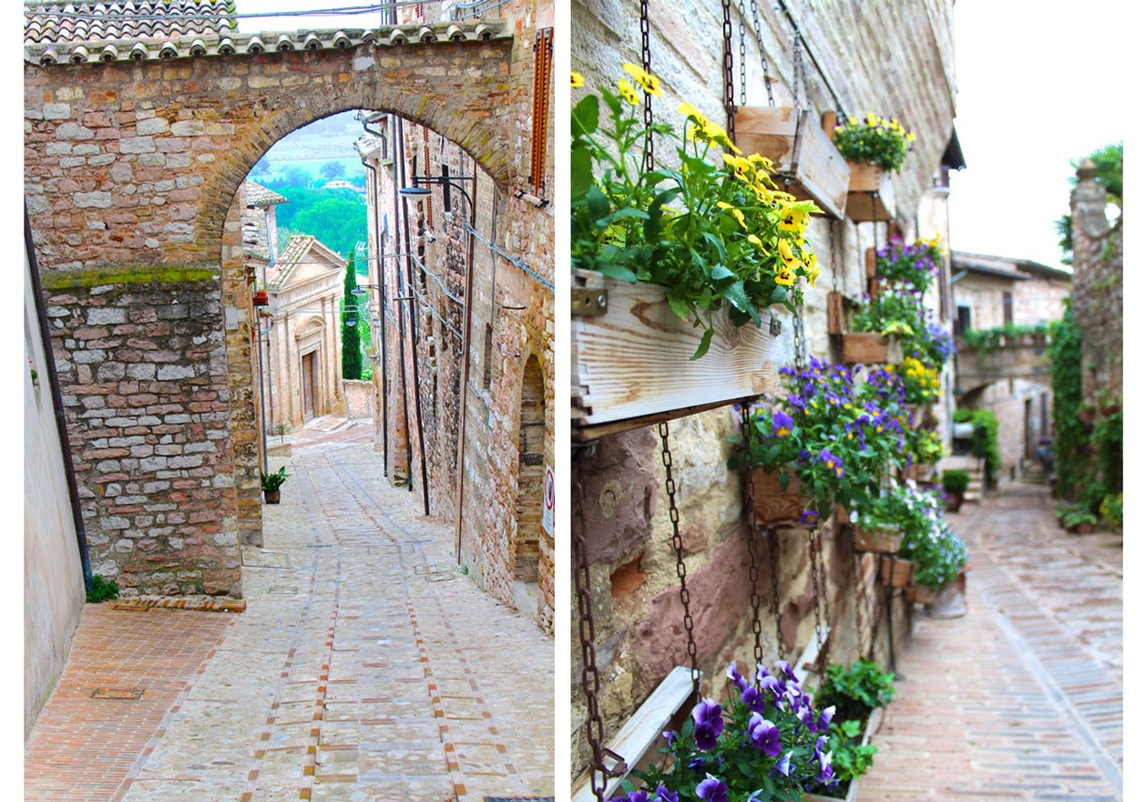 Small-towns-in-Italy-Spello