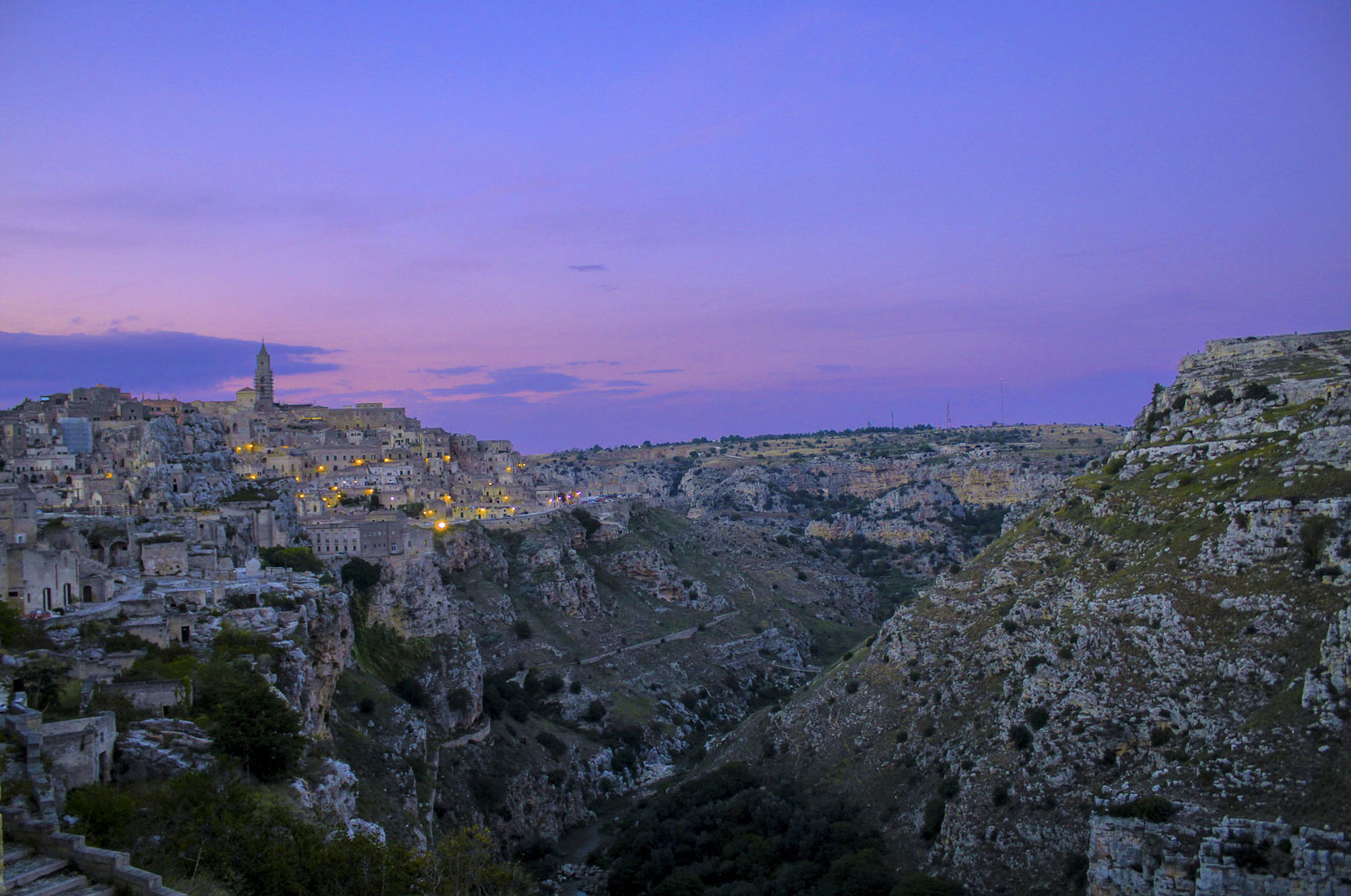 Things-to-do-in-Matera-Old-town