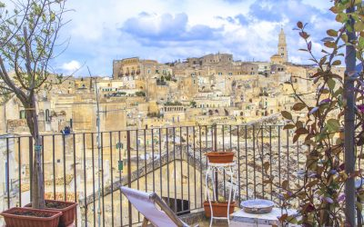 Why Matera should be on everyone's bucket list + the complete guide of things to do in Matera