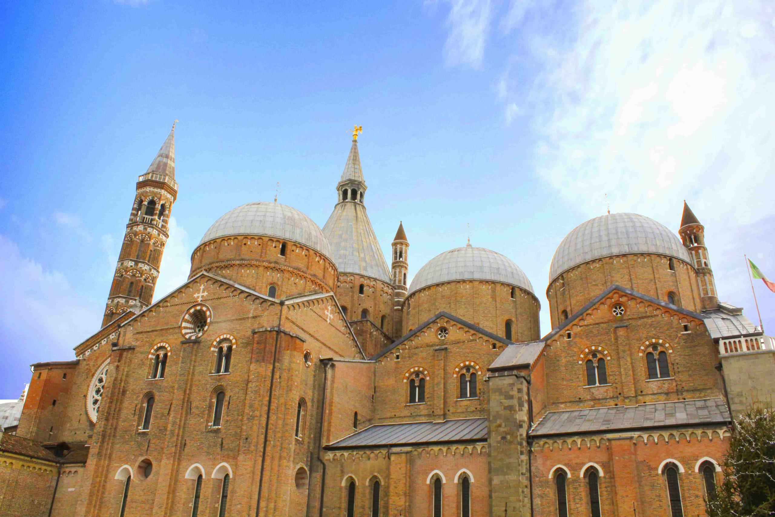 Padua-Basilica-Sant'Antonio