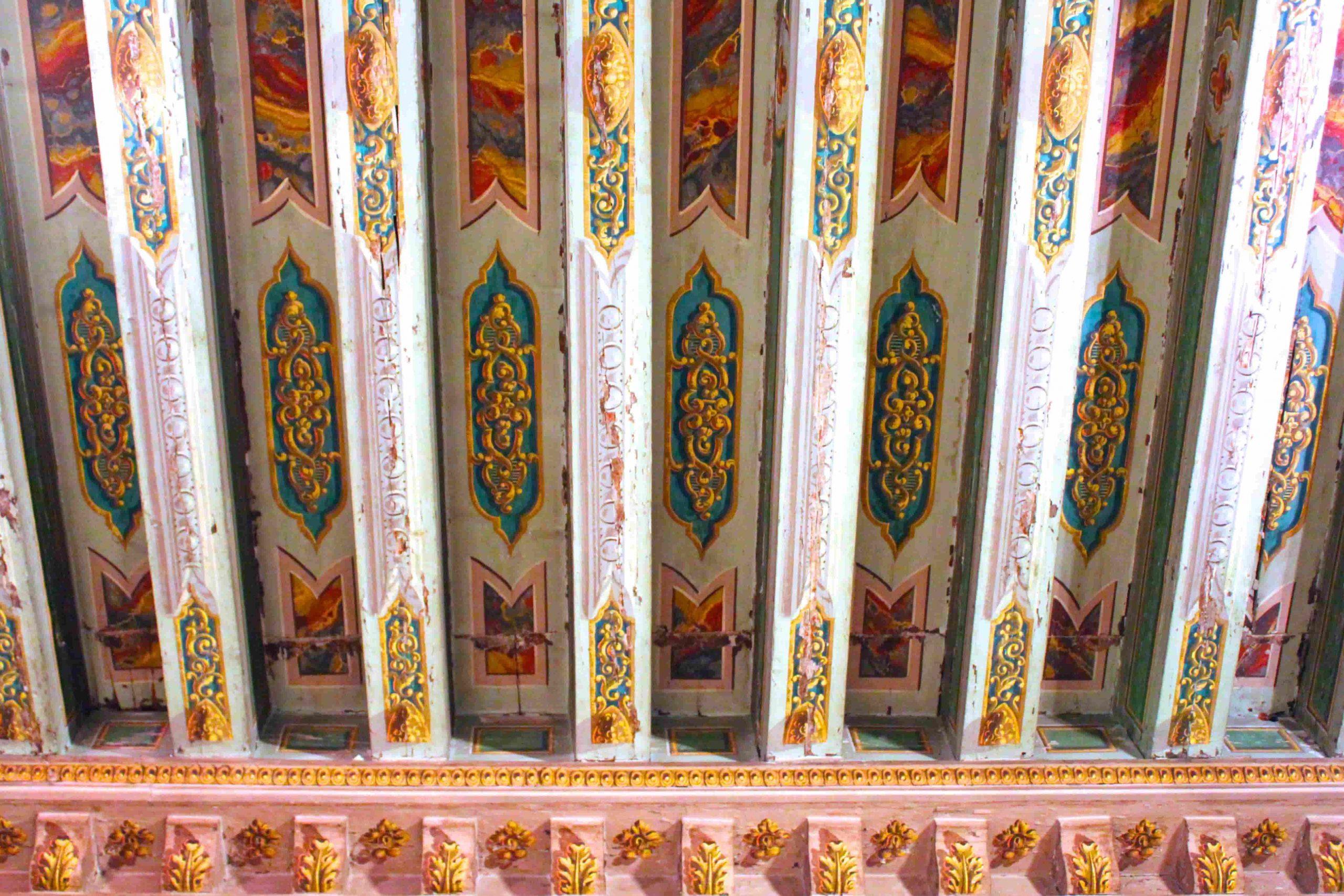Things-to-do-in-Padua-Ceilings 2