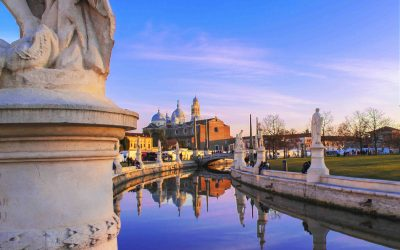 The 7 wonders of Padua (a unique list of things to do in Padua)