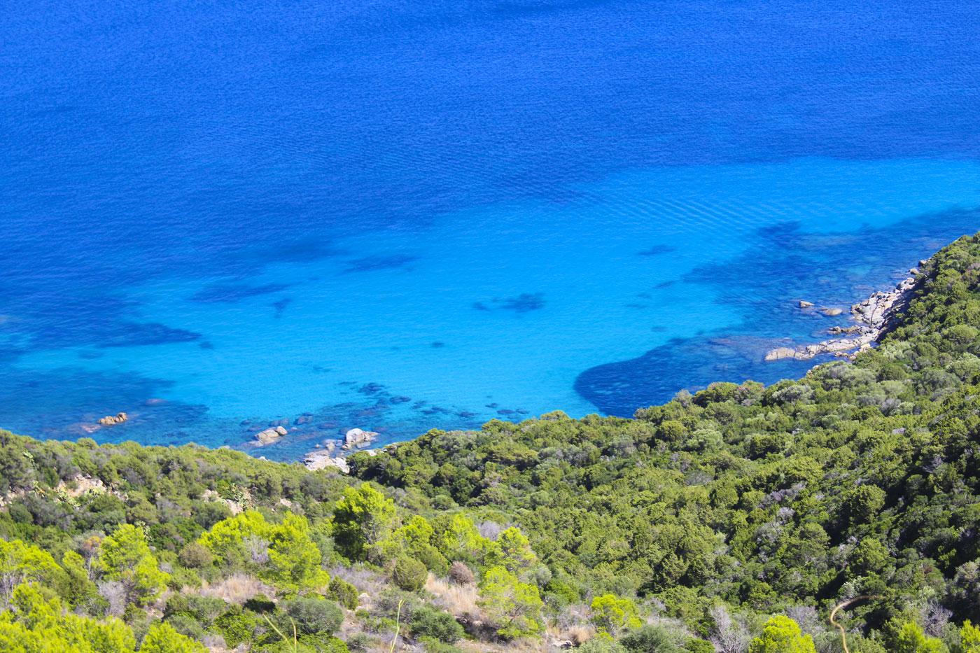 Best Beaches near Cagliari - Coastline
