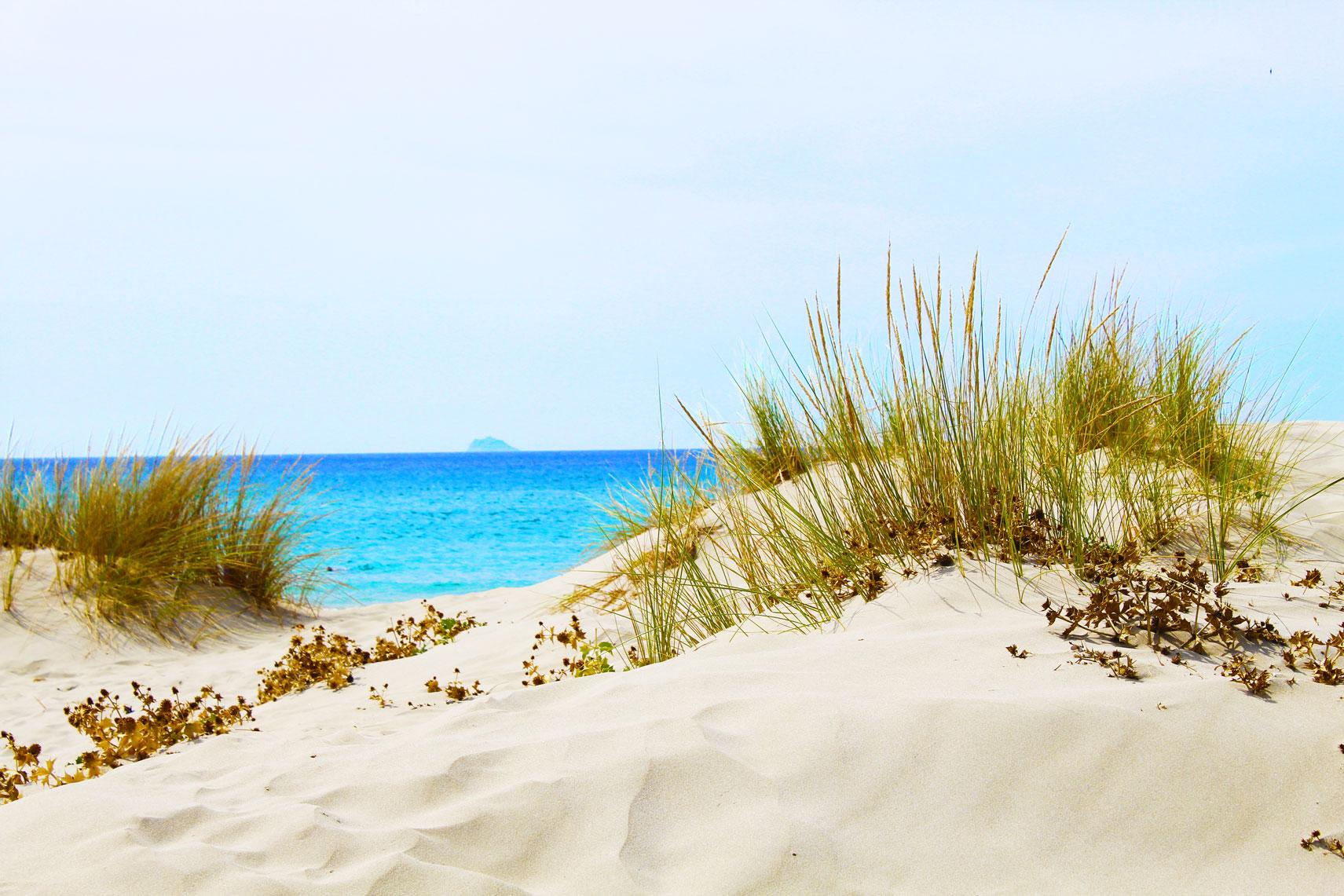 Best Beaches near Cagliari - Is Arenas Biancas 3