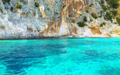 The best beaches near Cagliari that will steal your heart